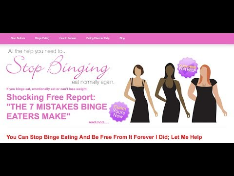 Birmingham Binge Eating And Bulimia Help