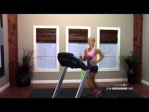 Treadmill - 30 Minute - Shelly