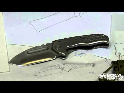 Medford Knife -- Teaser