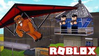 Denis Roblox Jailbreak New Glider Update New Jailbreak Diamond Dinosaur Museum Robbery In Roblox