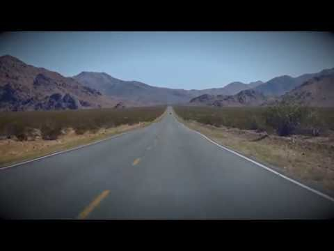 Road Trip USA part 1 - Los Angeles - Route 66 - Monument Valley