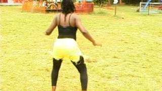 Vuusya uungu Mwenjoy wa Kathambi Kaluki