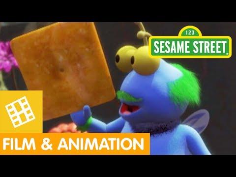 Sesame Street: Twiddlebugs Outing