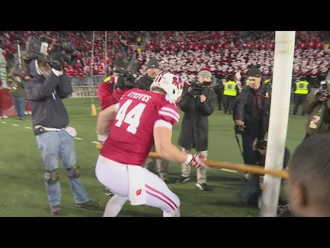 Wisconsin defeats Minnesota 31-17 to claim Axe for 13th straight year