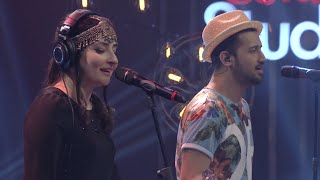 Gul Panrra & Atif Aslam, Man Aamadeh Am, Coke Studio, Season 8, Episode 3