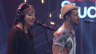 Coke Studio Season 8| Man Aamadeh Am| Gul Panrra & Atif Aslam