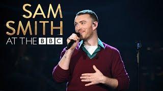 Sam Smith - Burning (At The BBC)