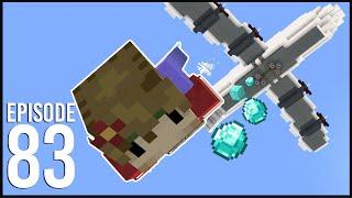 Hermitcraft 6: Episode 83 - DIAMOND DROP MASTER