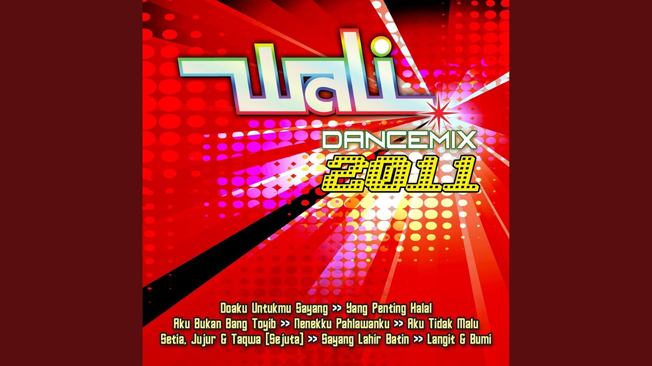 Wali - Cari Jodoh (Wave Rmx)