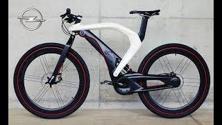 Топ 10 Самых Лучших Велосипедов в Мире