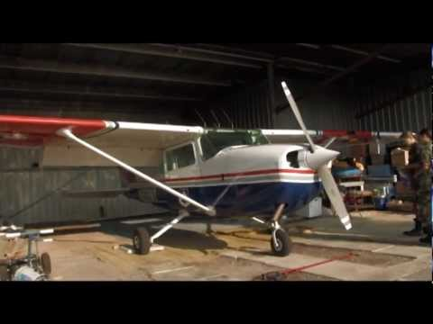 Becca's Orientation Flight