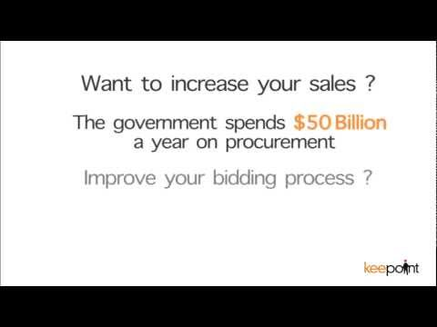 Government bid contracts wanted in Canada? bidmatcher is your solution!