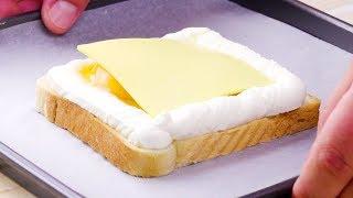 16 New Ways To Enjoy A Sandwich