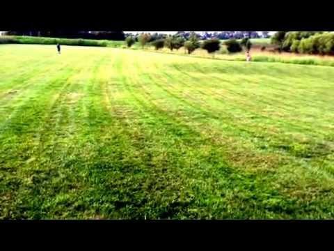 60 degree wedge distance challenge