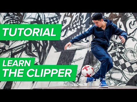 The CLIPPER | Learn how to freestyle with PWG #14