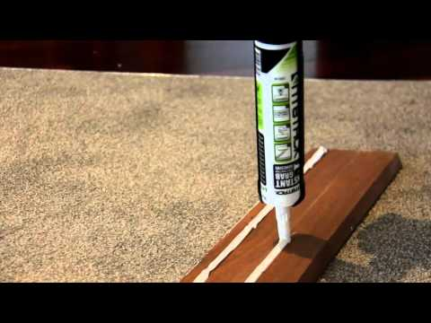 Ritetack Adhesive - fastening skirtings