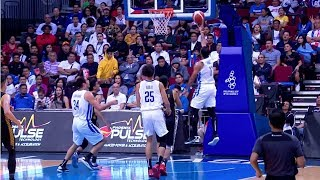 Semifinal Highlights Philippines Vs Indonesia 5X5 Basketball M 2019 SEA Games