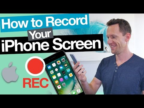 How to Record iPhone Screens: 3 ways to screen record iOS