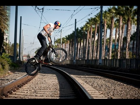 Danny Macaskill: The Collection