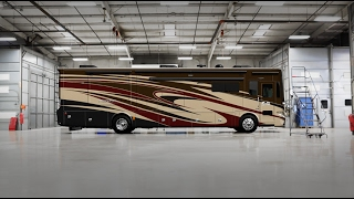 Tiffin Motorhomes: A Closer Look - Game Changers | Tiffin Innovation