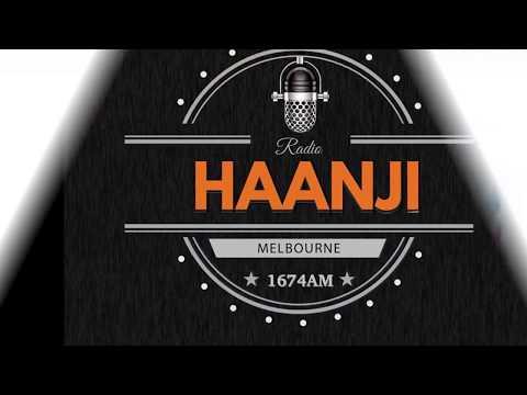 Talk Back with Manpreet Sandhu II Punjabi Singer II 4 July 2018