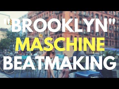 Maschine Hip Hop Beat |