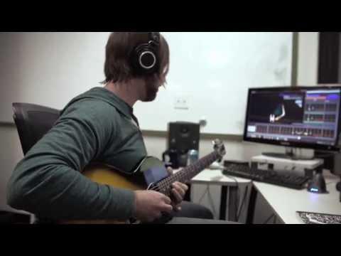 The Sound Behind Rocksmith 2014 Edition