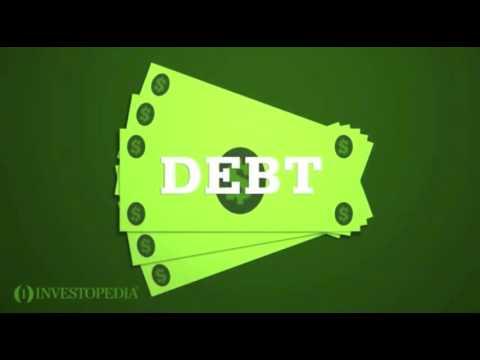 Understanding Debt to Equity Ratio
