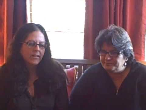 Connecticut Same-Sex Couple on Marriage Equality