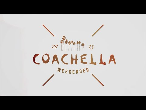 What would you say to 5,000 people? (Coachella 2015 Must Watch!)