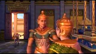 The Great Khmer Empire 3D(cambodia)