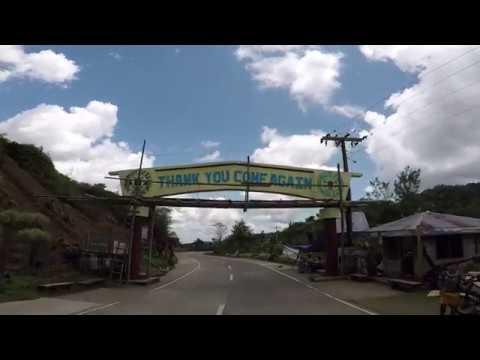 Road Trip to Baguio Sagada and Banaue