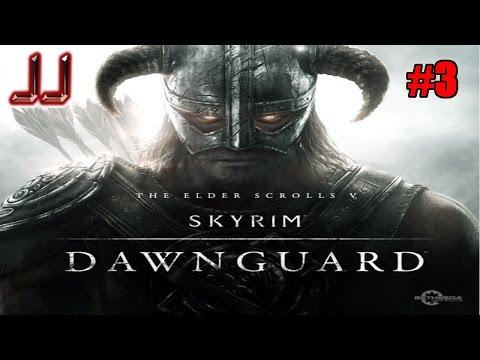 Skyrim Walkthrough | Dawnguard #3