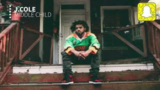 Download J. Cole - Middle Child (Clean)