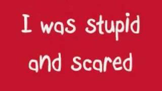 Varsity - Right Back Where I Started w| lyrics