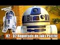 R2 D2 De Jakks Pacific Repintado mp3