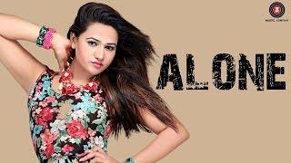 Alone - Official Music Video   Shruti Solanki