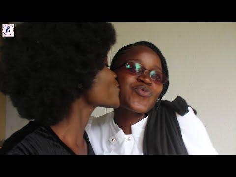 NIGERIAN LAW SCHOOL BAR PART 1 - WE LOVE OURSELVES (VLOG 2)