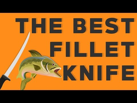 The Best Fillet Knife: Wusthof Classic 7-inch Fillet Knife Review