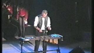 Xylofoonsolo Peter van Doren 11 april 1997