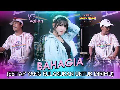 Download Lagu Via Vallen Bahagia Mp3