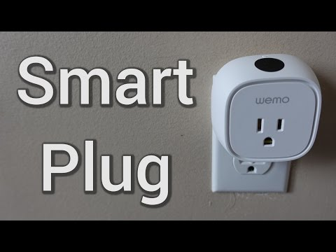 WeMo Insight Switch In-depth Review