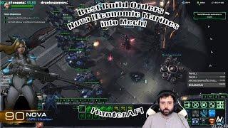StarCraft 2: LOTV - Level 15 Nova Co-op Mission, BRUTAL DIFFICULTY