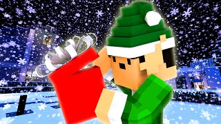 p w yandere high school christmas special minecraft roleplay 2 - Christmas Minecraft Videos