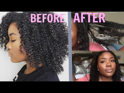 Story Time | My Hair Is Damaged :(