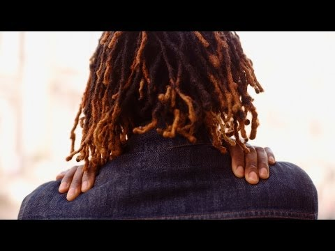How to Do the Brush Rubbing Method | Get Dreads