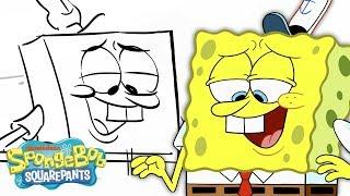 3 NEW SpongeBob Animatics! ft. SB-129 ✏️ Sketch to Screen!