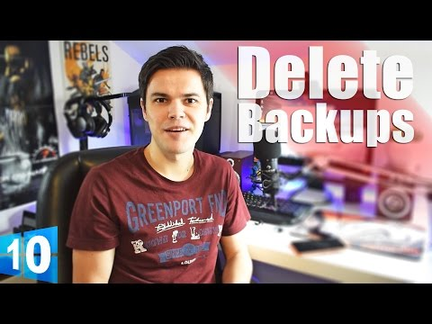 How to delete Onedrive Backups for Mobile and PC's