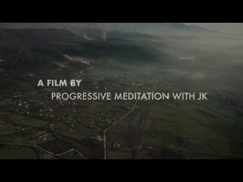 JOURNEY IN THE PARALLEL WORLD TRAILER - Amazing Power of Mindfulness Meditation Documentary (HD)