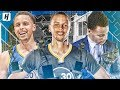 When Steph Curry SHOCKED THE WHOLE WORLD BEST Highlights From His First 2015 MVP Season
